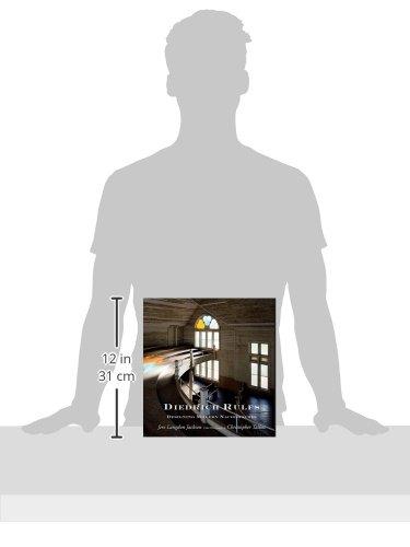 Diedrich Rulfs: Designing Modern Nacogdoches by Stephen F. Austin University Press (Image #1)