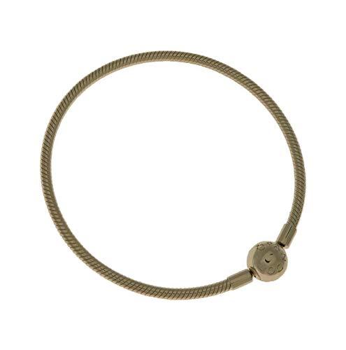 Pandora Shine Moments Smooth Clasp Bracelet 567107-18