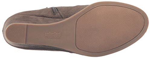 Unlisted Kenneth Cole Simply Bold Pelle Stivaletto