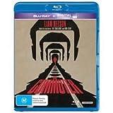 The Commuter Australian Import Blu-ray