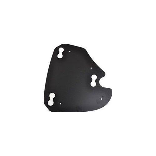 Electro-Voice MP1-B Single Mounting Plate for ZX1 Series Speakers by Electrovoice