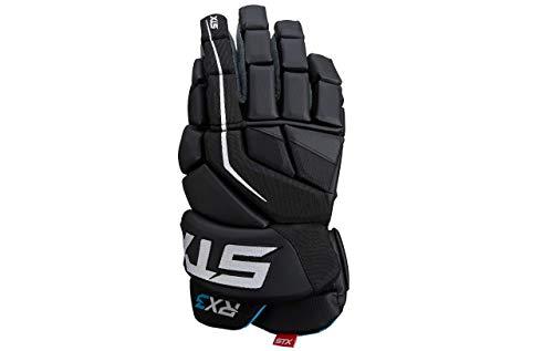 "STX Ice Hockey Surgeon RX3 Junior Ice Hockey Glove, 12"""