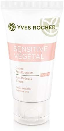 Yves Rocher Sensitive Vegetal Anti-Redness Cream SPF 20 (50 ml./1.6 fl.oz.)