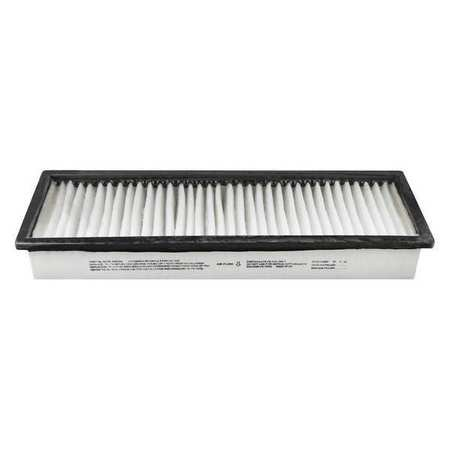 Baldwin Filters  PA5399 Heavy Duty Air Filter (5-1/8 x 1-31/32 in.)