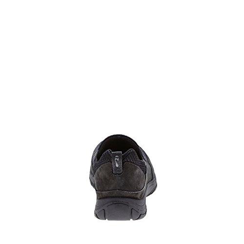 Femme Lacets Strive De Noir Pour Ville Chaussures Florida À gw6pwfq