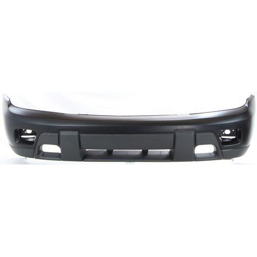 02 jeep cherokee bumper cover - 8