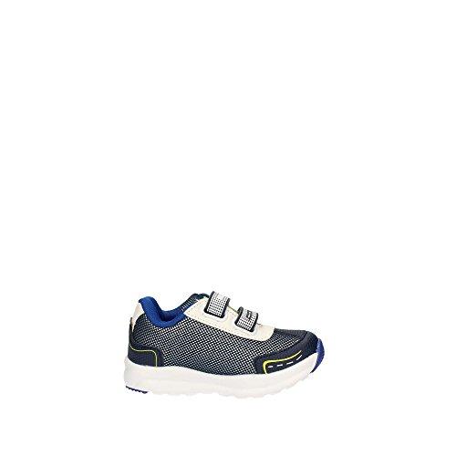 LUMBERJACK SB02405-007 Sneakers Enfant Bleu 26