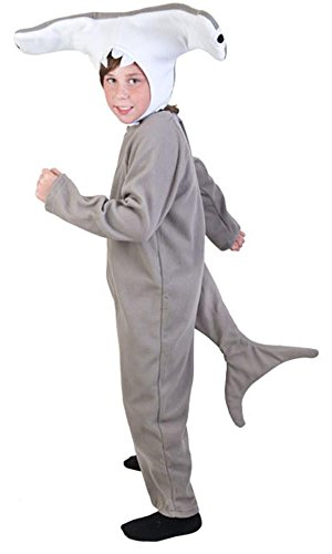 Child Hammerhead Shark (Toddler (Toddler Hammerhead Shark Costumes)