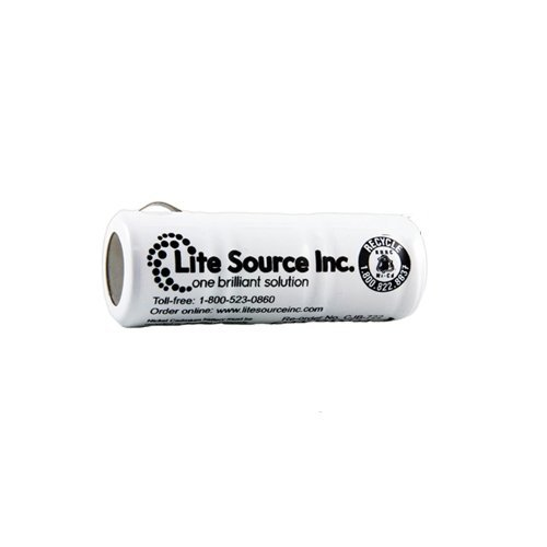 Rechargeable Nickel Battery Welch - Lite Source, Inc. 72200 Welch Allyn Equivalent Rechargeable Battery