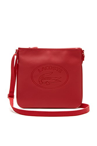 Flat Bag Nf1023nc Scarlet Lacoste Flame Corssover zSwYqY4A
