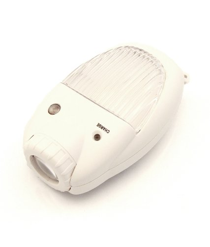 Leviton Led Night Light Outlet in US - 5