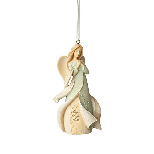 Angel Ornament Collection - 2