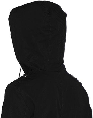 Femme 9999 Black Blouson Noir s Oliver Z4qgxwq8