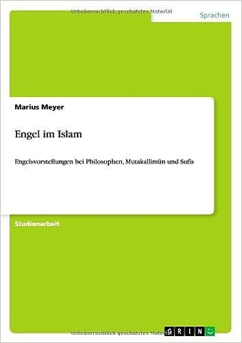 Engel im Islam