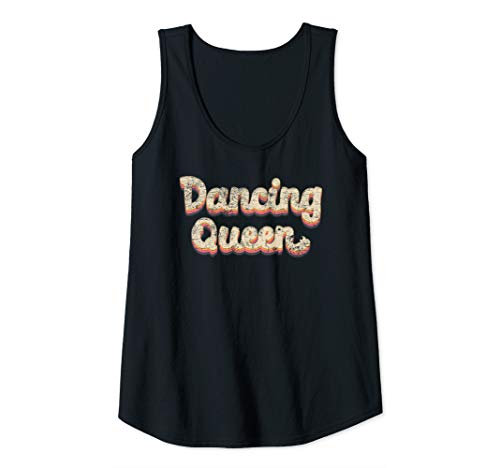 Boogie Nights Theme Party Costumes - Womens Dancing Queen Costume - Vintage