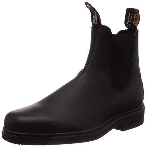 Blundstone BL063, Black, 14 M US Women / 12 M US Men