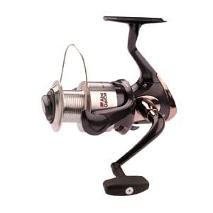 Abu garcia csw174 cardinal saltwater spin for Amazon fishing rods and reels