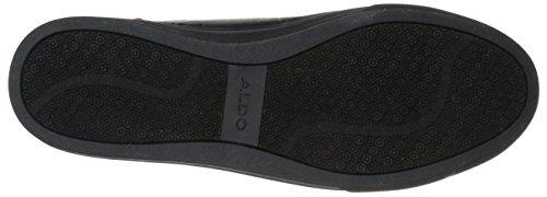 Aldo Menns Auvrai Walking Sko, Sort Skinn, 10 D Oss
