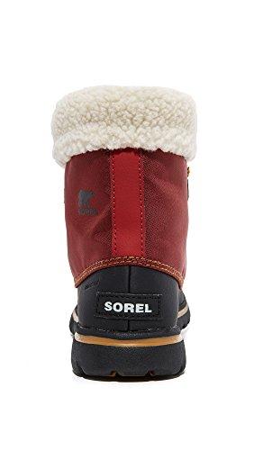 Sorel Boot Gypsy Women's Cozy™ Black Carnival w1FUSw
