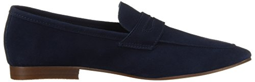 Kenneth Loafer Flexible Navy Ungefütterte York Womens Cole New Flat Dean Penny 7rB7wFTWq