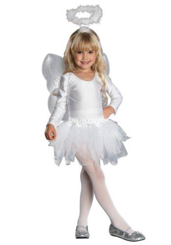 (Child's Angel Costume Kit,)