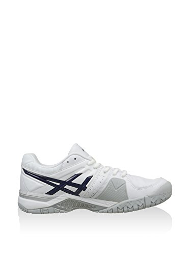 Asics Zapatillas Deportivas Gel-Encourage Le Blanco / Azul Marino / Negro EU 46