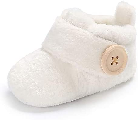 Ollily Newborn Slippers Toddler Booties