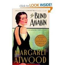 The Blind Assassin: A Novel pdf epub