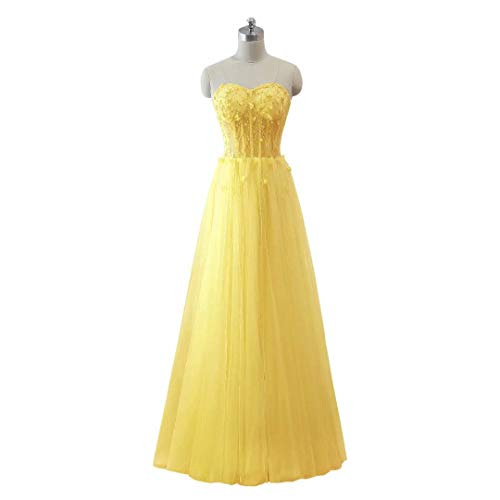 Schatz King's Ballkleider Frauen Perlen Formal Tulle 126 Maxi Long Abendkleid Love 00HrqxT