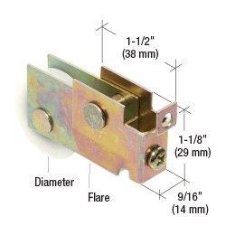 Nylon Bb Roller - 5