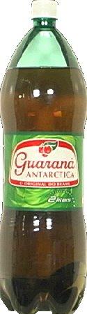 Antarctica Soda Guarana, 2000 ml