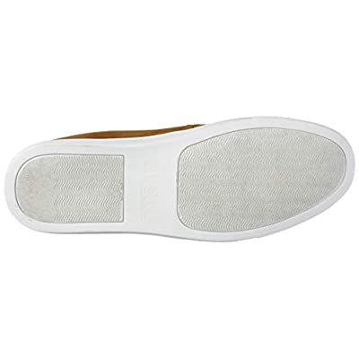 Unlisted by Kenneth Cole Men's Stand Slip on Sneaker   Loafers & Slip-Ons