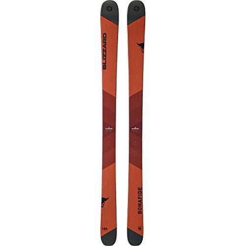 Blizzard Bonafide Ski One Color, - Blizzard Beech