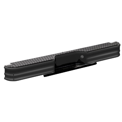 Fey 61001 SureStep Universal Black Replacement Rear Bumper (Requires Fey vehicle specific mounting kit sold separately) (Isuzu Bumper compare prices)