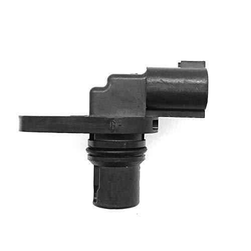 Titanicol J5T33172 Crankshaft Crank Position Sensor for Sparrow Bronze X929 13-16 Black