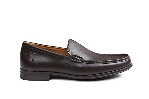 Sledgers - Pantofole uomo Brown