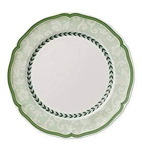 Villeroy and Boch French Garden Antibes Dinner Plate 26cm (Boch Garden French Dinner)