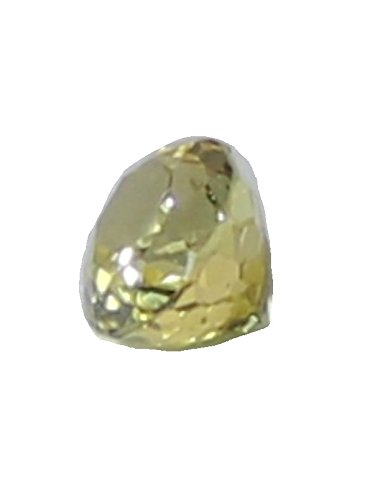 Yellow Grossular Garnet 2.15ct Is an important aid in recovery from illness or trauma, and assists the body in cellular regeneration