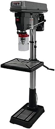 """JET JDP-20MF 20"""" Drill Press, 115/230V 1Ph (35"""