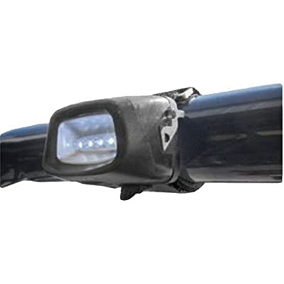 Seizmik Cab Light with Universal Strap 03050 by Seizmik: Automotive
