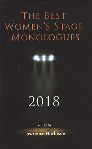 The Best Women's Stage Monologues