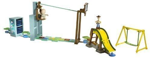 connotación de lujo discreta Disney Pixar Juguete Story 3 Acción Links Links Links Sunnyside Breakout by Mattel  venta mundialmente famosa en línea