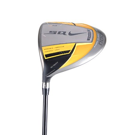 New Nike SQ Sumo 5000 Driver 13* LH w/ AxivCore Senior Shaft