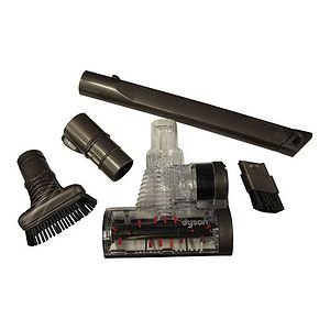 Dyson Car Cleaning Kit with Mini Turbine Head - Closeout