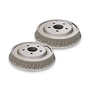 Rear Priemium Brake Shoes 2Set For 1948-1952 Ford F1 Front