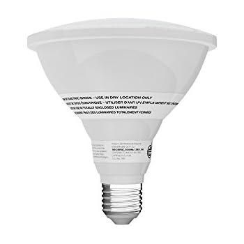 Insteon 2674-222 PAR38 12-watt LED Bulb for Recessed Lights