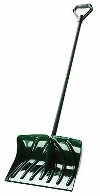 Suncast SC1300 18-Inch Snow Shovel/Pusher Combo