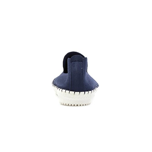 Piedi Celesti Womens Navy Slip On Casual Shoe Blue