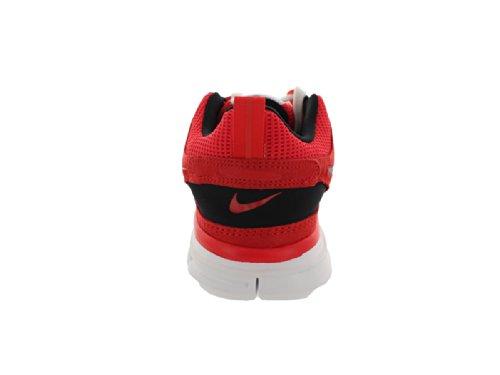 Nike Free En Super Running Hardloopschoenen Lt Crimson / White / Black