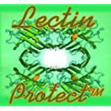 Lectin Protect™- More Effective As A Blocker- Easy to Swallow Supplement to Be Lectin Free -Use With Diet and Avoidance- Using Whole Natural Substances with LECTIN Binding Properties